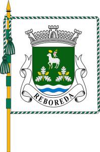 BANDEIRA reboreda
