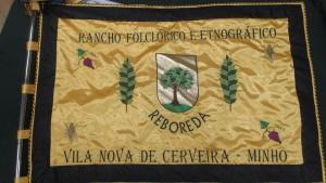 bandeira rancho