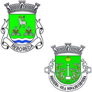 União das Freguesias de Reboreda e Nogueira